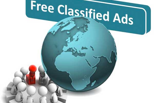 Free classified ads by Daclaud Lee