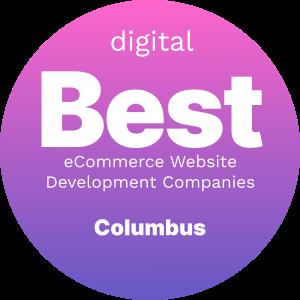 best e-commerce website designer in Columbus, Ohio