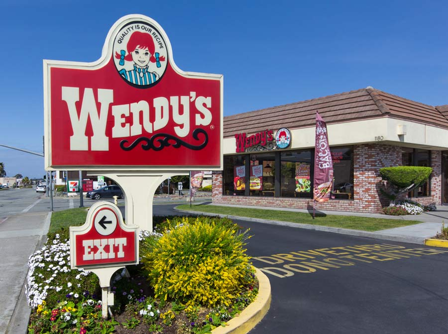 Wendy's is a famous restaurant founded in Columbus, Ohio
