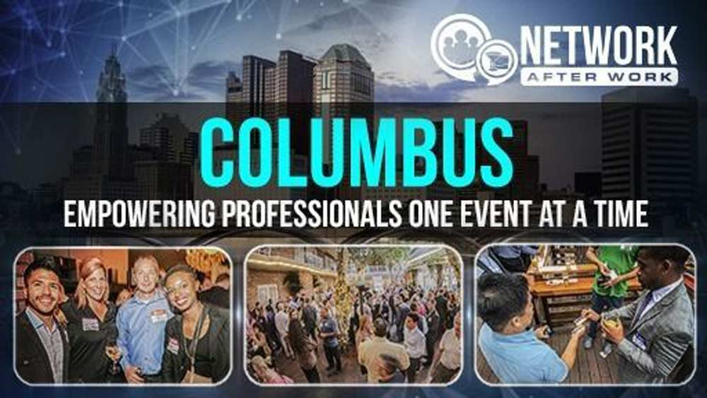Network After Work meetup columbus Ohio