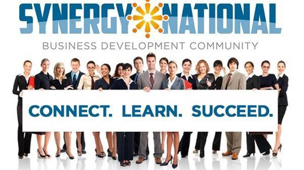 Synergy National - Business Development Community