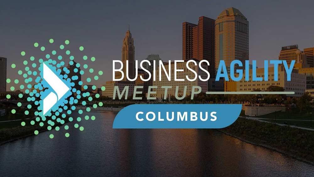 Columbus Business Agility meetup columbus OH