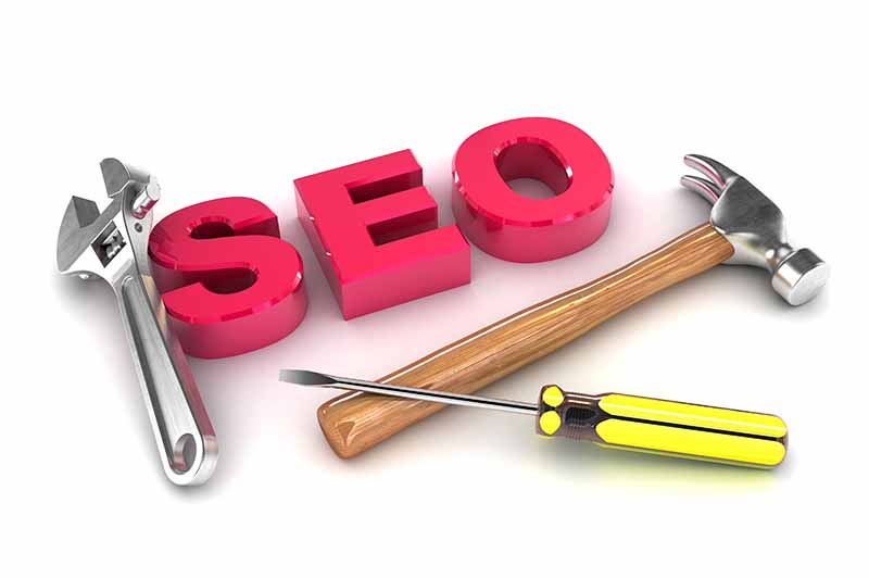 SEO Tools to help improve your website