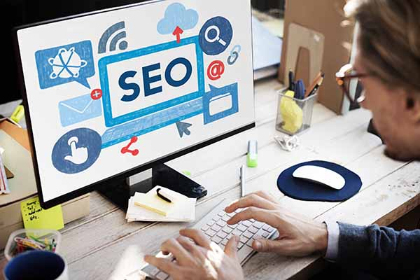 Digital Marketing through SEO - Search Engine Optimization