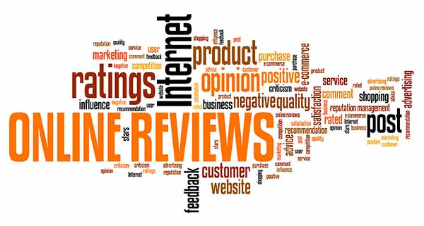 Digital Marketing - reviews