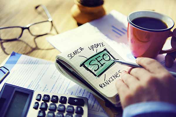 How to work your SEO strategy