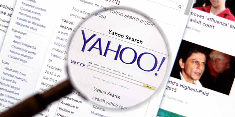 Bright Local No Longer Reporting Yahoo Rankings