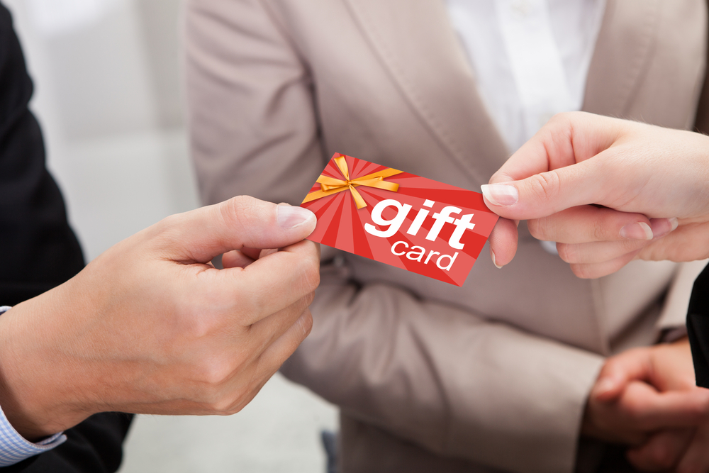 Restaurants selling gift cards for Coronavirus