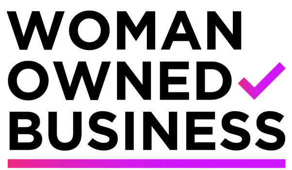 Free woman owned business logo for your website